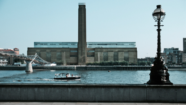 Events this week in London Tate Modern exhibition