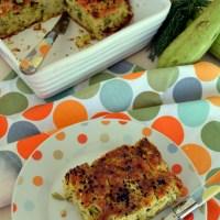 Πανεύκολη Κολοκυθόπιτα - Easy zucchini pie