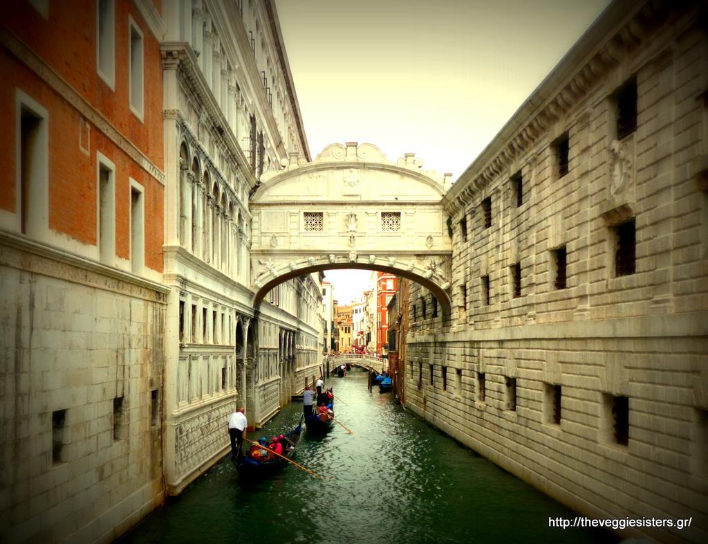 Βενετία, μια παραμυθένια πόλη
