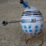 Top 10 Nerdy and Creative Painted Eggs