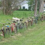 Top 10 Things To Make With Old Bicycles