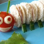 Top 10 Caterpillar Themed Party Foods
