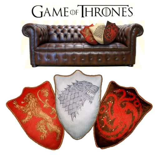 Top 10 Novelty and Unusual Game of Thrones Gift Ideas