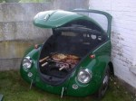 Top 10 Amazing and Unusual Barbecues