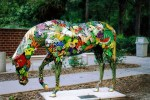 The World's Top 10 Best Ocala Painted Horses