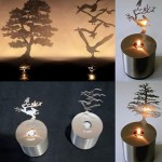 Top 10 Amazing, Creative and Unusual Candles