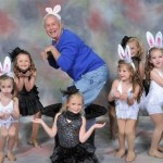 The World's Top 10 Awkward Easter Card Photos