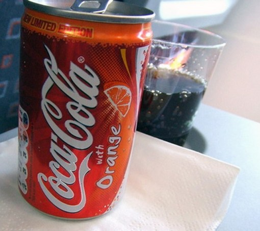 Top 10 Weird and Unusual Coca-Cola Flavours