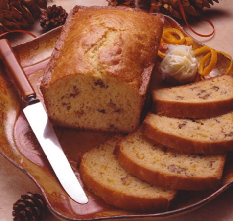 Top 10 Delicious Nutty Recipes For Walnut Loaf