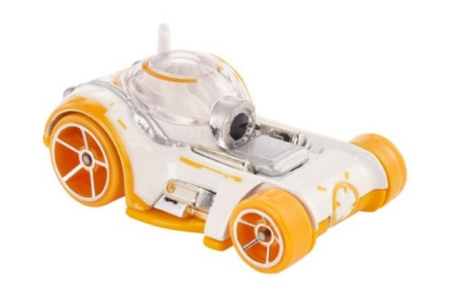 Top 10 Episode VII: The Force Awakens BB-8 Gift Ideas
