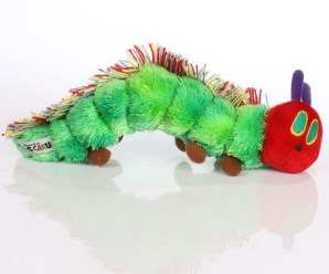 Top 10 Very Hungry Caterpillar Gift Ideas