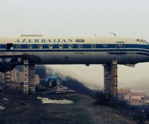 Top 10 Weird And Unusual Tourist Attractions In Azerbaijan