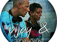 Podcast 024 Guest Mix by Vijay & Sofia Zlatko