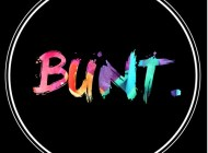 Podcast 028 Guest Mix by BUNT
