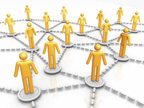 connectedweb