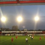 Tamworth-fc-lights