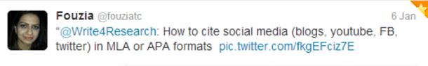 cite-social-media