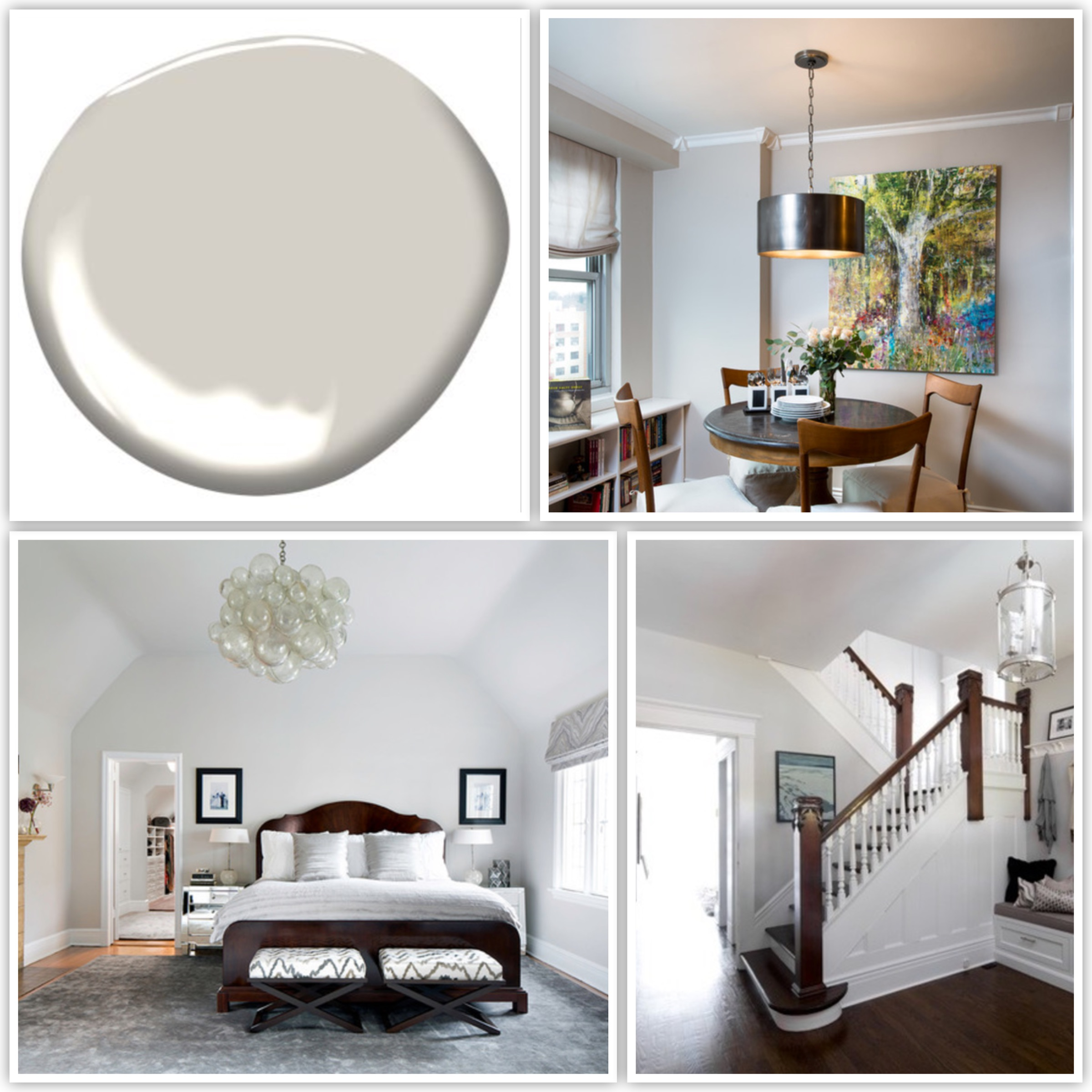 Hilarious Benjamin Moore Paint Colour Abalone Choosing Right Paint Colour Selling Your Home Village Guru Benjamin Moore Abalone Sherwin Williams Benjamin Moore Abalone Grey houzz-03 Benjamin Moore Abalone