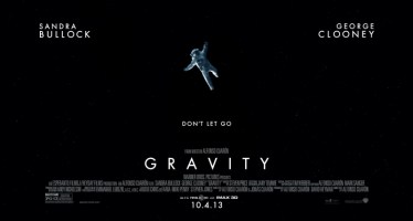 Gravity - Movie Review by Amit Mozar