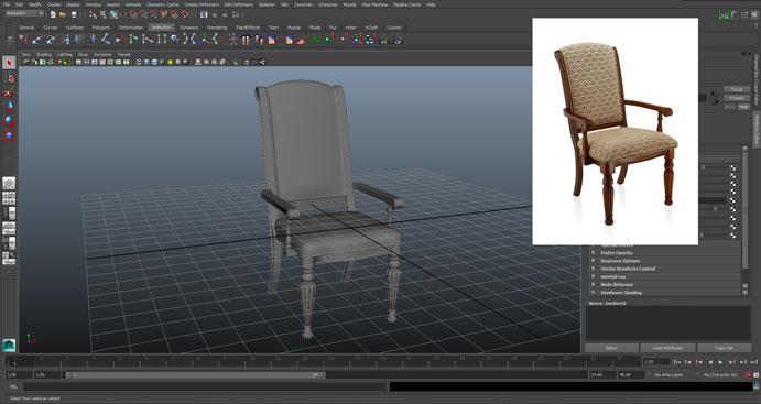 royal-chair-3d-printing
