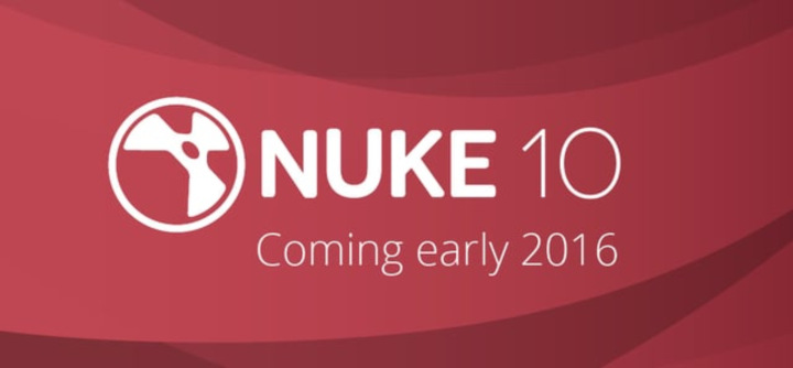 the foundry nuke 10 coming