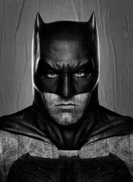 batman close up