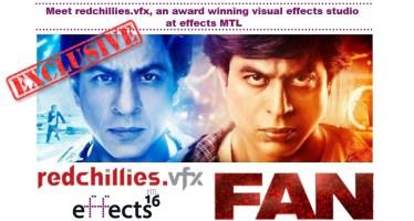 fan movie shahrukh khan