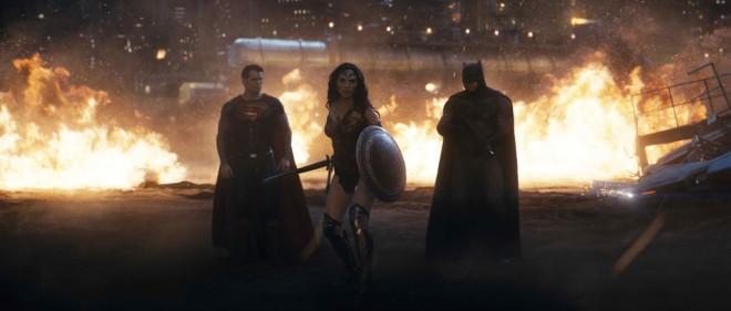 visual effects batman vs superman
