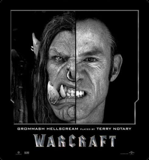 warcraft behind the scenes