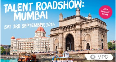 mpc jobs talent roadshow mumbai 2016
