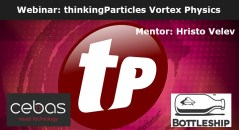 Hristo Velev thinkingparticles webinar