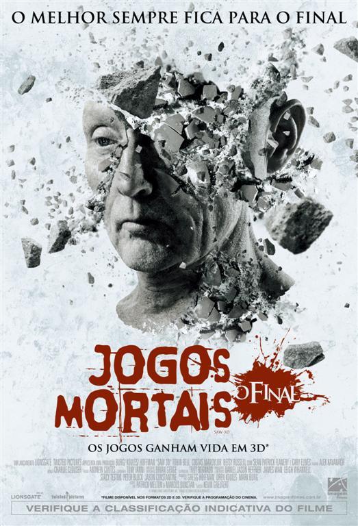 Poster do filme Jogo Traiçoeiro
