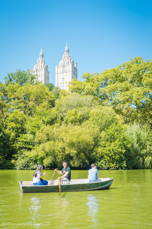 how to get a boating license in ny