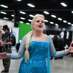 cosplay chris gee edmontonexpo 2014 frozen