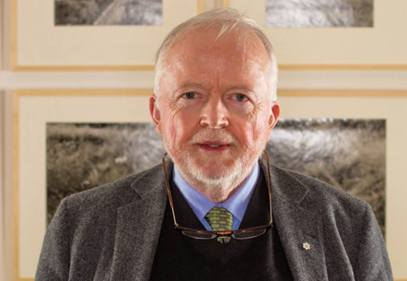 The late Dr. Jim Coutts was a southern-Alberta based art collector and philanthropist who made his mark professionally and politically as the former secretary and advisor to two Canadian Prime Ministers (Lester B. Pearson and Pierre Trudeau).