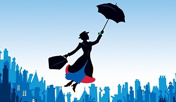 Mary Poppins banner1