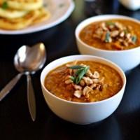 Indian Mulligatawny Soup