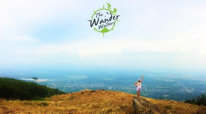 Hiking in Vietnam: Chua Chan Mountain (DIY Guide)