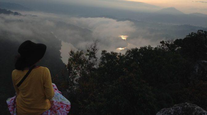 Bukit Tabur Hike in Malaysia Video