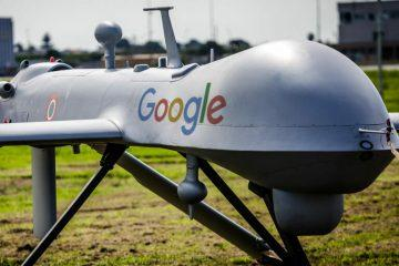 Image result for Mass Exodus At Google As Company Contracts With Pentagon On Controversial AI Drone Program