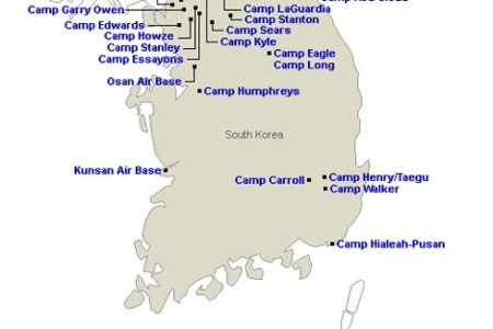 north korean air forces 2012 southkorea map all south korea us