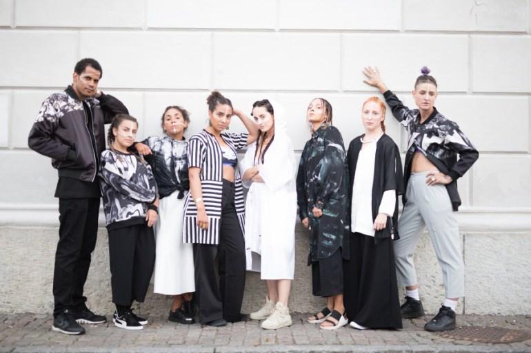 Fair Fashion Show. Fotograf: Sune Chee