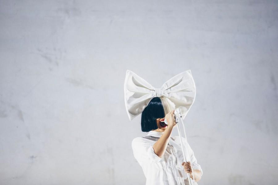 Sia, Foto: Annika Berglund