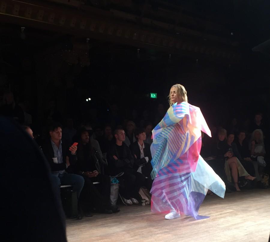 Textilhögskolan öppnar FW