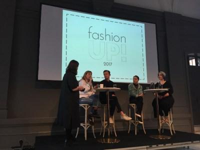 Fashion Talk- Fotograf Kladoteket