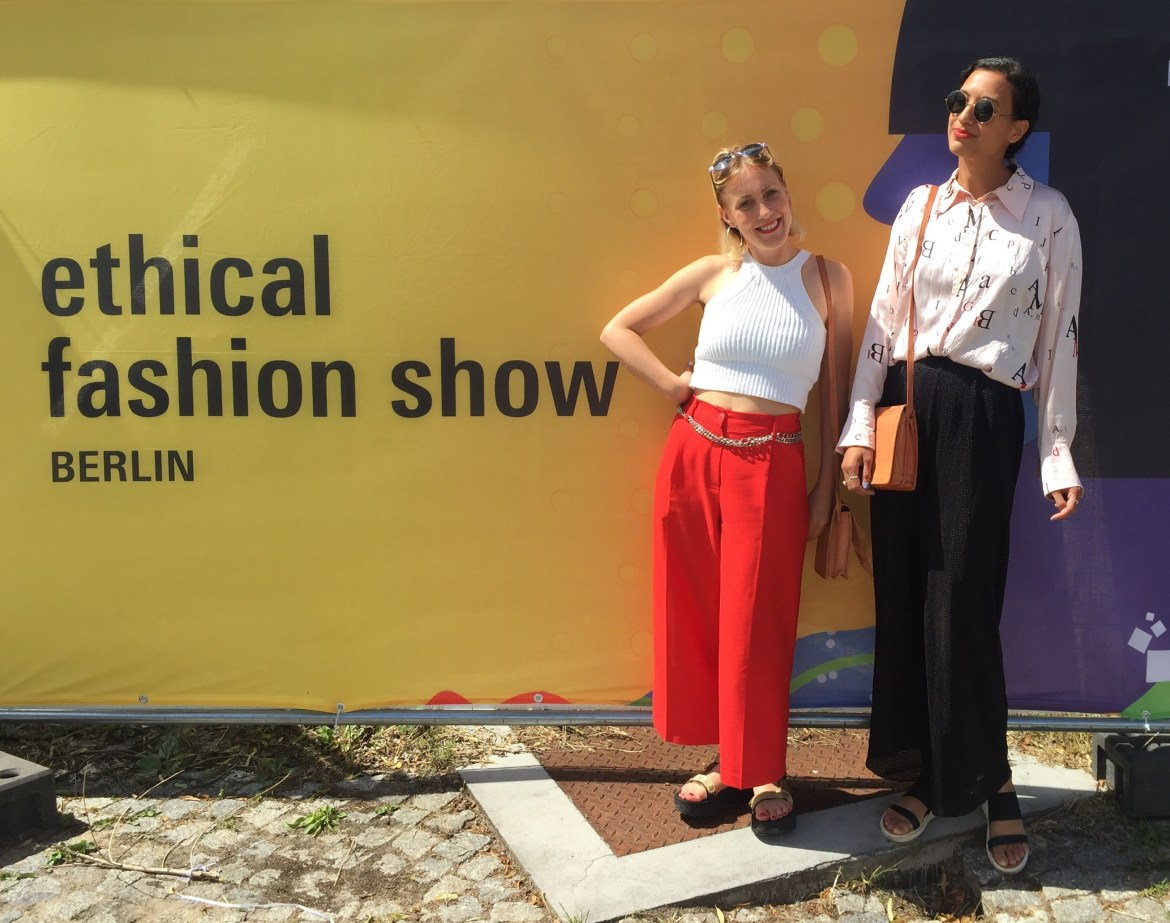 Berlin Ethical Fashion Week