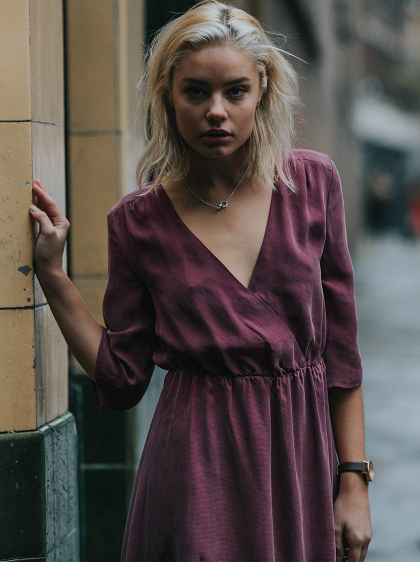pink-velvet-dress-7-vegan-fashion