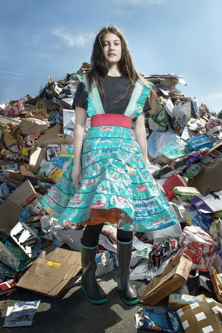 Project Precious Trash