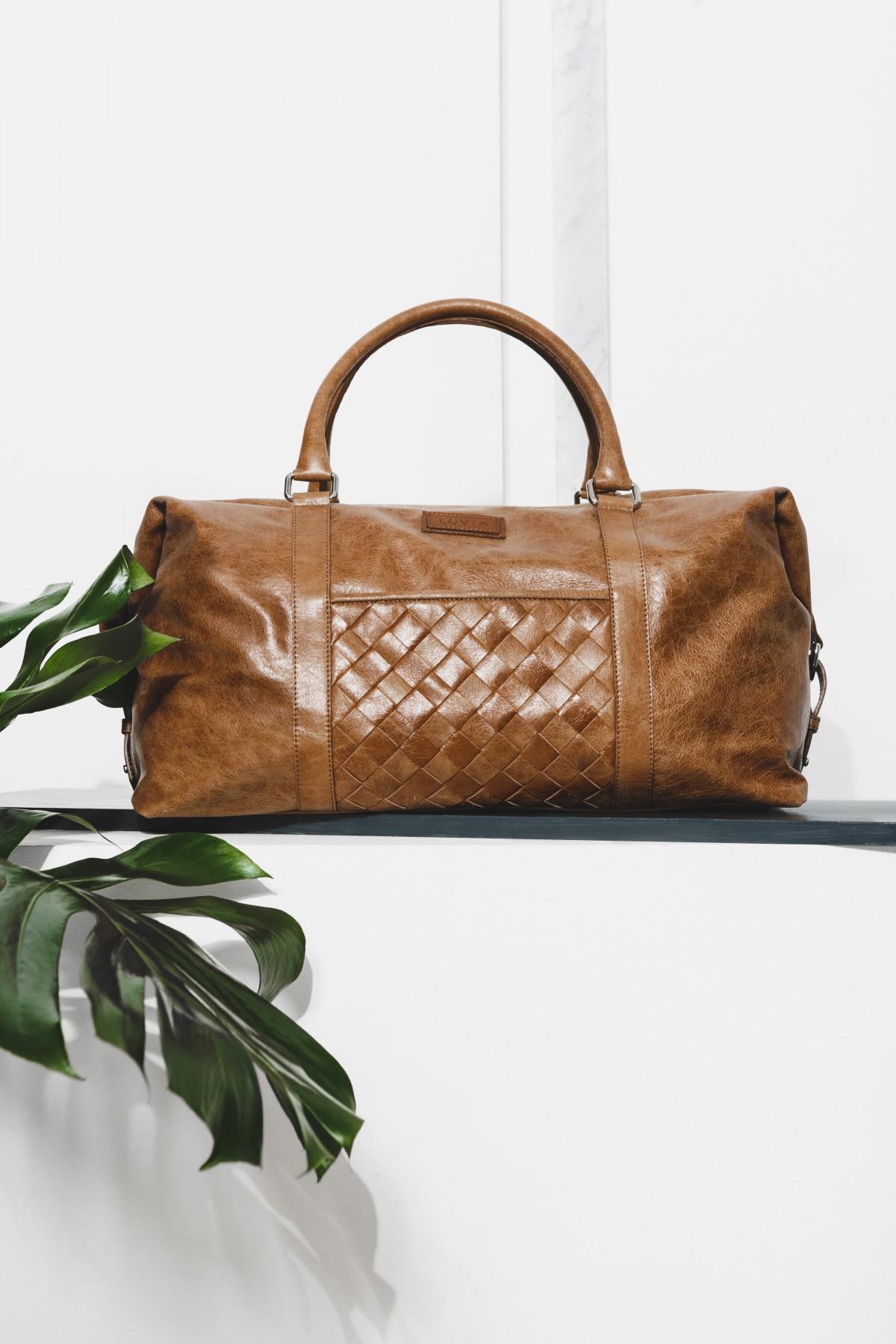 ta hand om din väska
