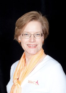 Lynn Wehrman, Founder and CEO